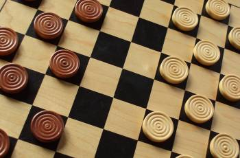 Representational Image for Checkers